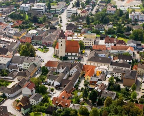 Bezirk-Perg