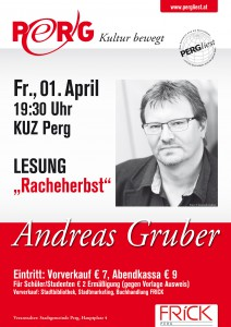 Andreas-Gruber
